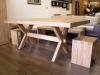 休閒桌椅組合