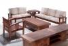 典雅柚木家具