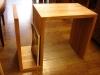 雜誌多功能桌椅