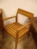 柚木椅系列一