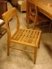 柚木椅系列二