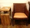 籐傢俱系列椅一