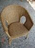 籐傢俱系列椅四