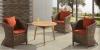 籐系列椅8027-13