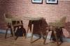 籐系列椅A03-8B