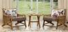 籐系列餐桌B02-5