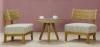 籐系列餐桌B04-5B