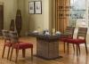 籐系列餐桌DF-001-9C