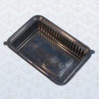 薄件射出-便當盒