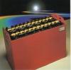 歐電牌電動堆高機用電瓶