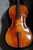 歐料手工4/4大提琴