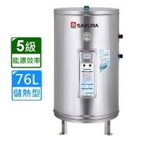 EH2000S4 20加侖儲熱式電熱水器