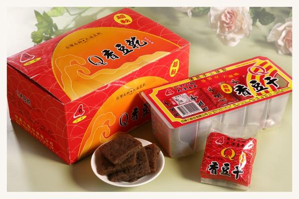 香Q 豆干