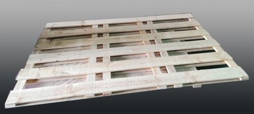 木條箱高度、寬度、深度可依不同的商品性質調整,並可依需求加裝橫條,方便各種包裝運送工作。