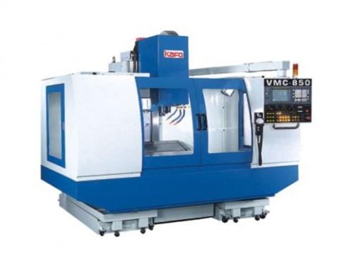 塑膠模具 機器設備  立式加工 / 立式數控銑床