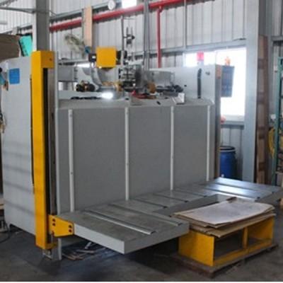 紙箱工廠 製作設備