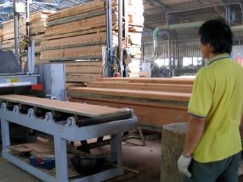 棧板製作與加工過程2