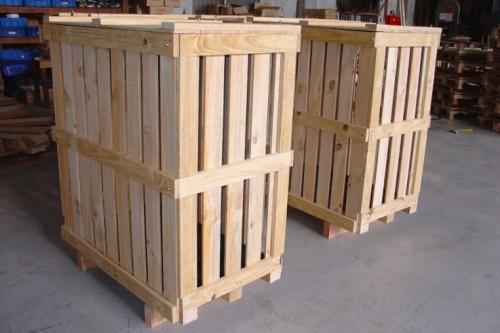 板條式螺絲箱