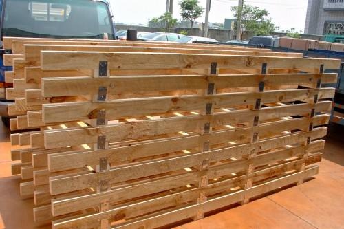 不鏽鋼板專用棧板