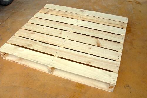 客戶訂製棧板