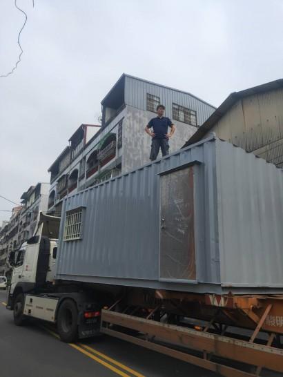 台中吊車搬家工司