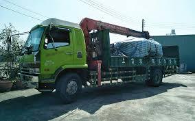 15噸台中搬家車輛型式